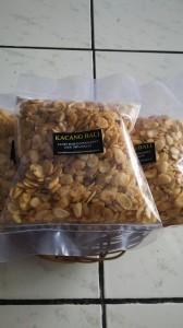 kacang koro
